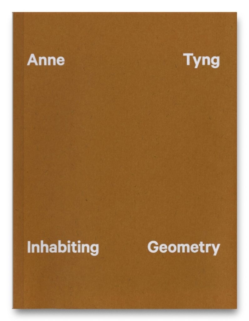 Anne Tyng: Inhabiting Geometry product image