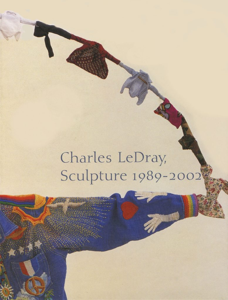 Charles LeDray: Sculpture 1989–2002 product image