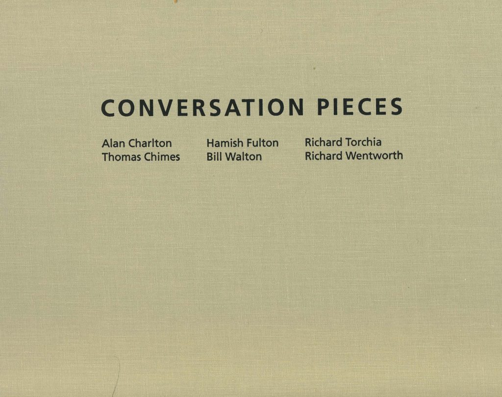 Conversation Pieces product image