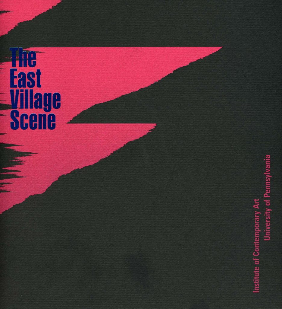 The East Village Scene product image