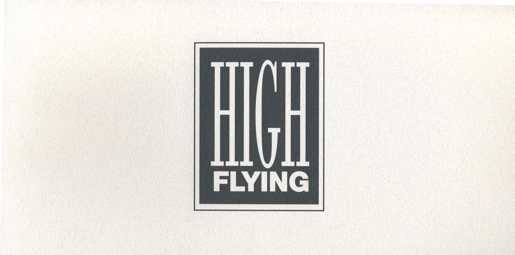 Homer Jackson: High Flying product image