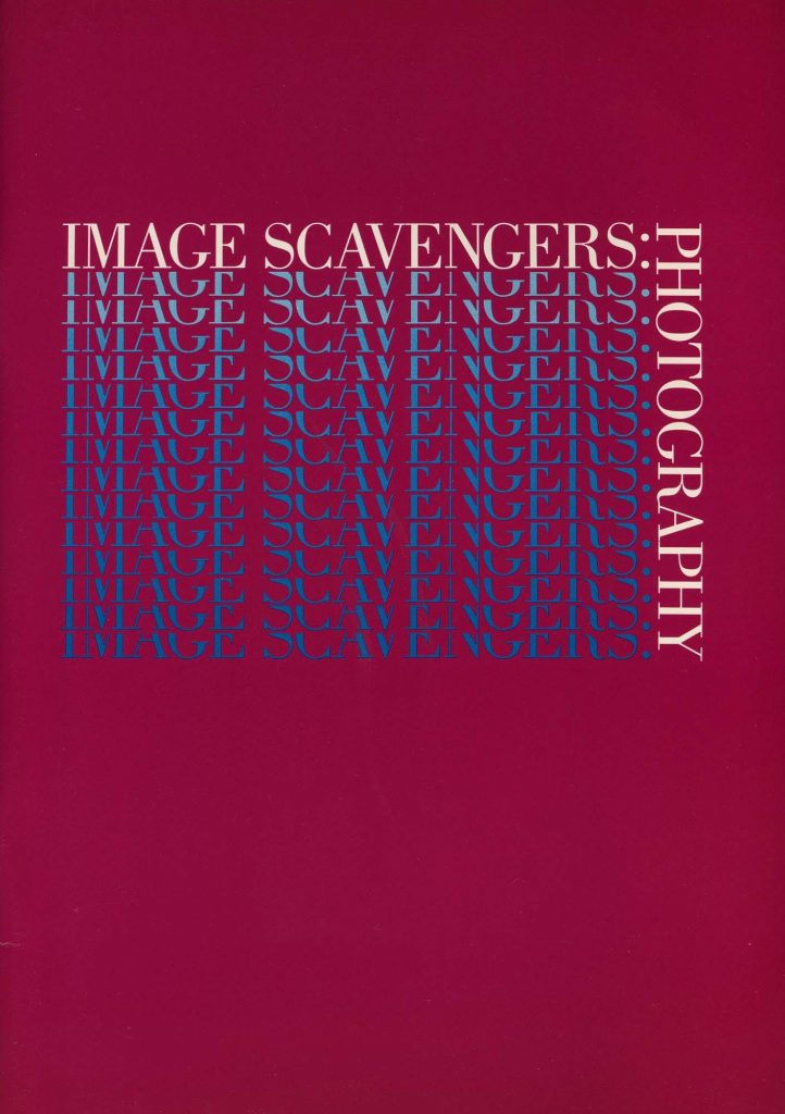 Image Scavengers: Photography product image