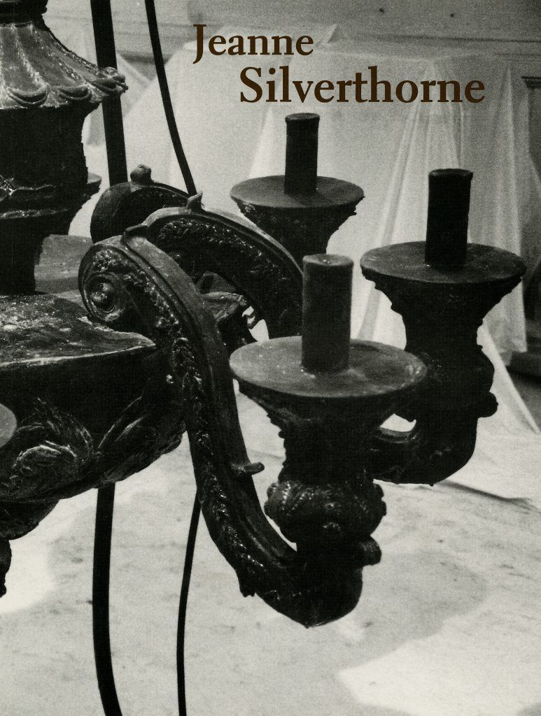 Jeanne Silverthorne product image