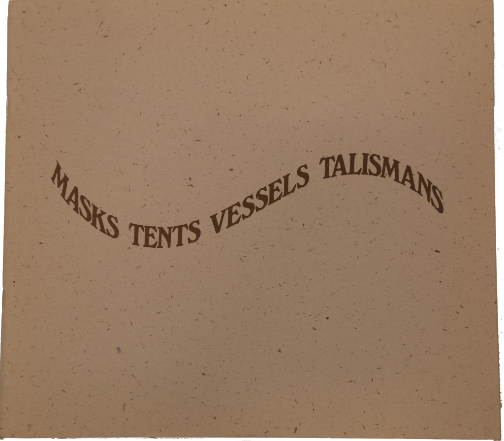 Masks Tents Vessel Talismans product image