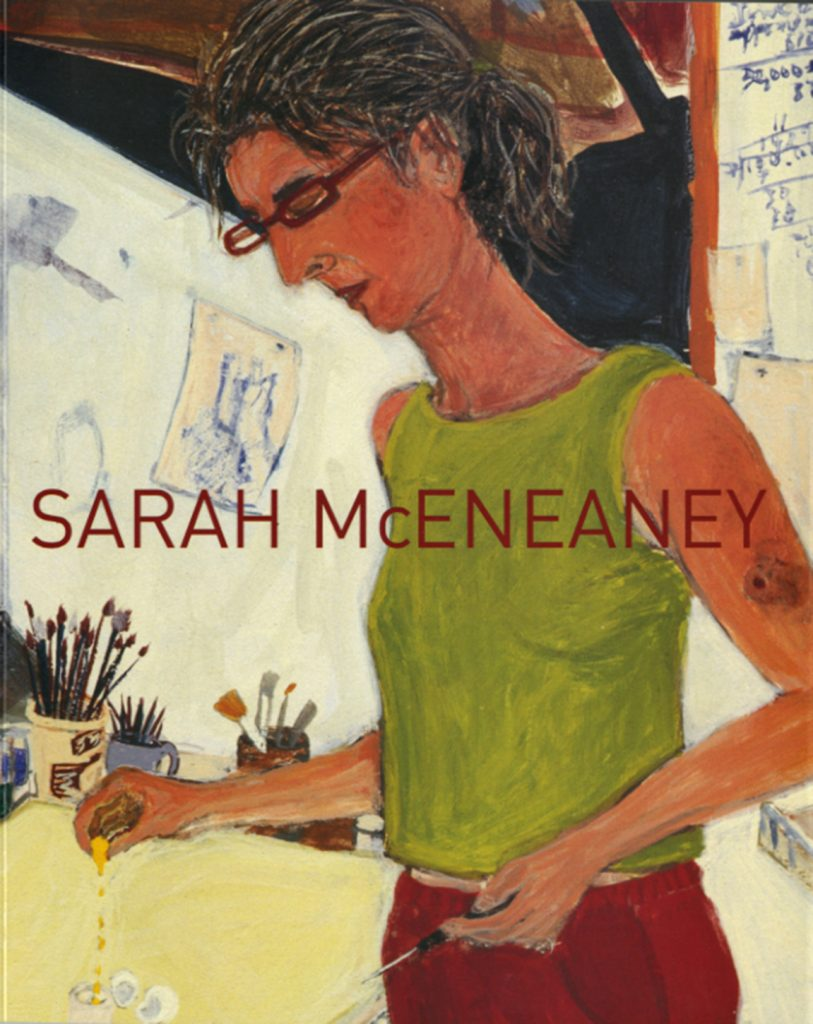 Sarah McEneaney product image
