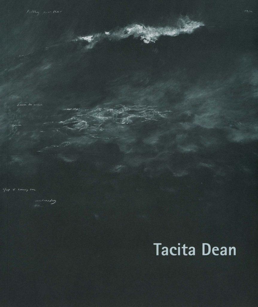 Tacita Dean product image