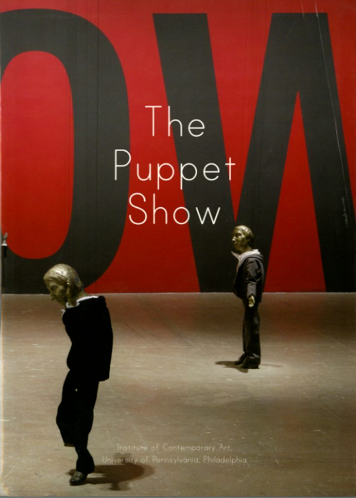 The Puppet Show product image