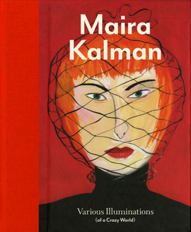 Maira Kalman: Various Illuminations (of a Crazy World) product image