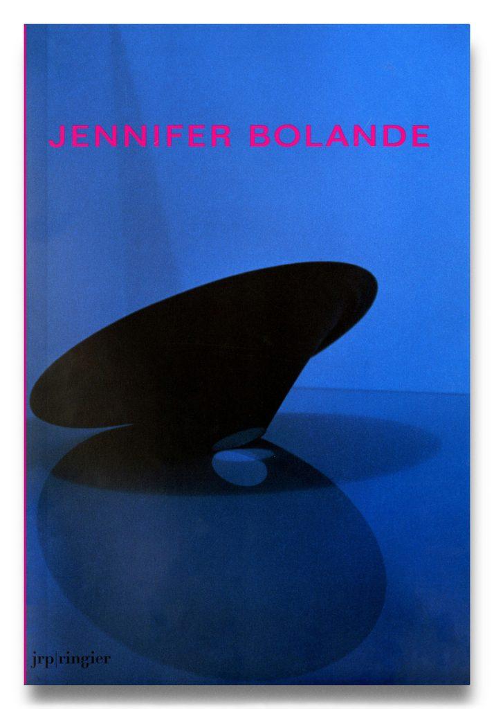 Jennifer Bolande: Landmarks product image