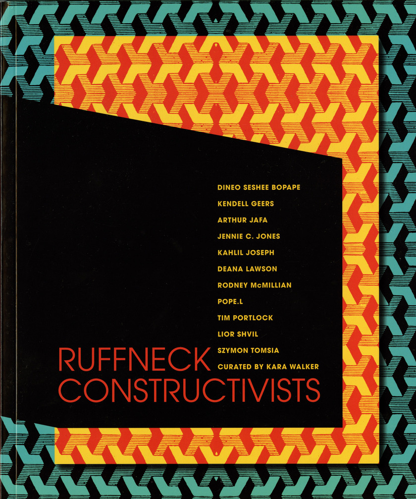 Ruffneck Constructivists product image