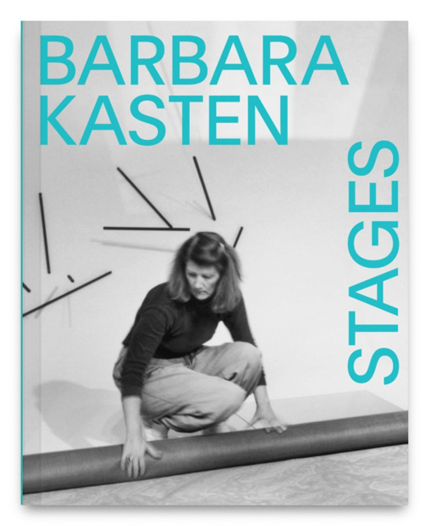 Barbara Kasten: Stages product image