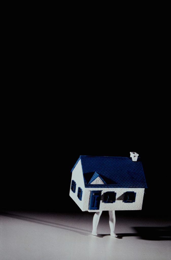 Laurie Simmons: Walking Home product image