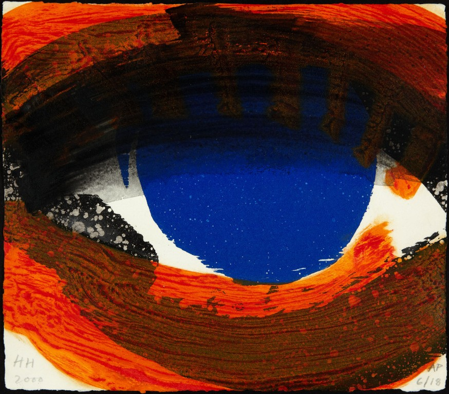 Howard Hodgkin: Eye product image