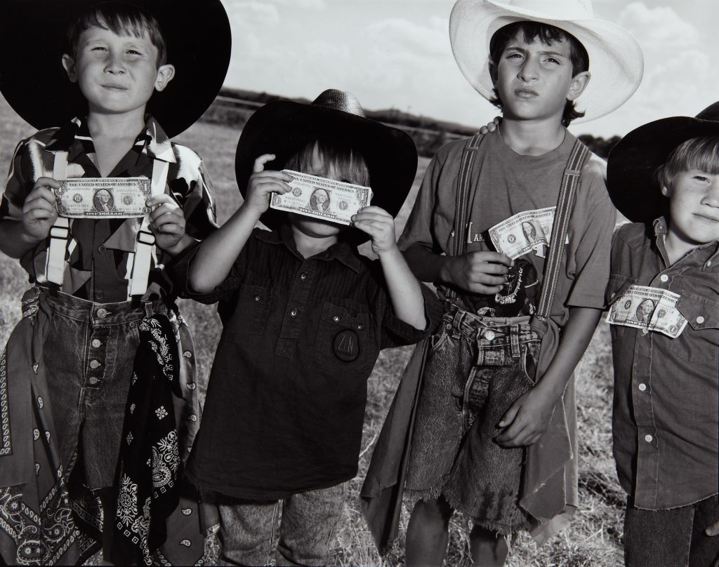 Mary Ellen Mark: Young Bull Riders product image