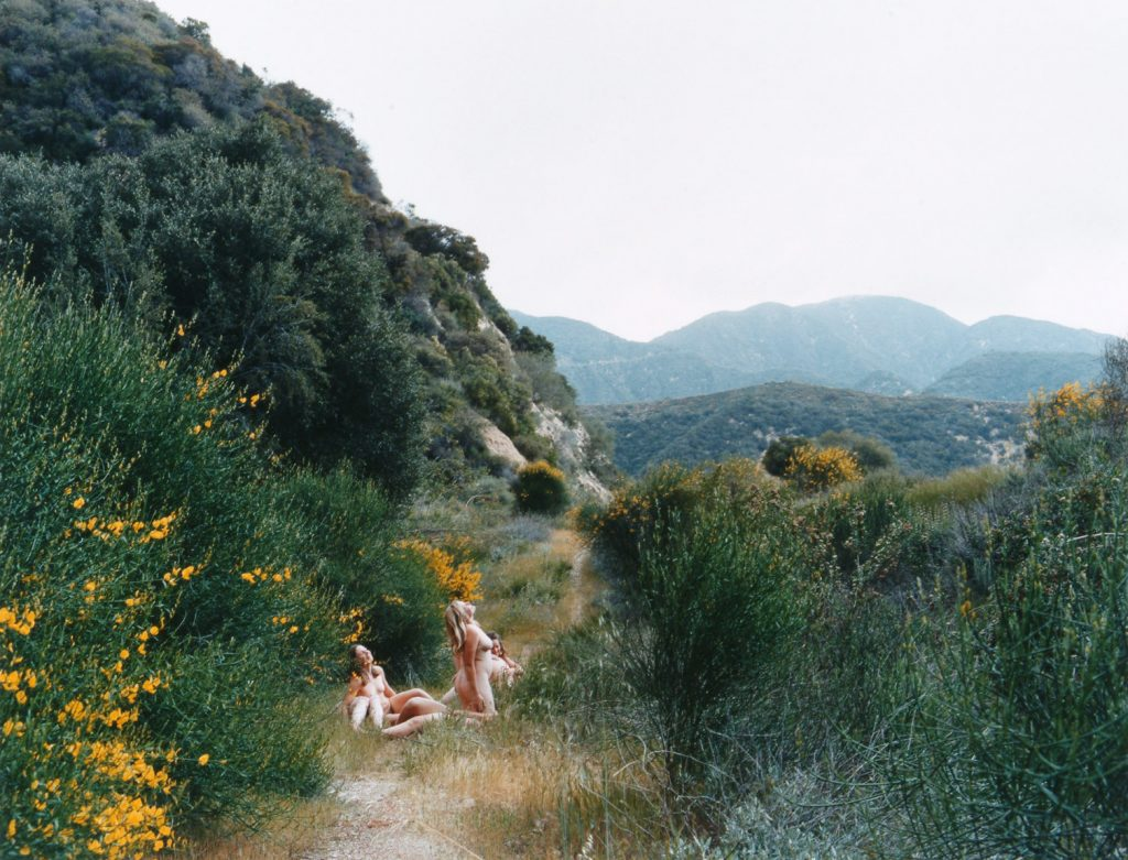 Justine Kurland: The Family product image
