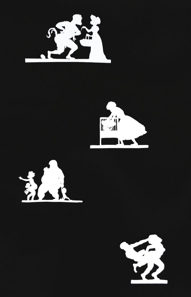 Kara Walker: Excerpt product image