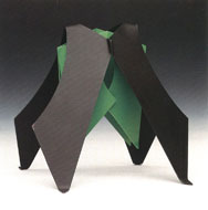 George Sugarman: Black and Green product image