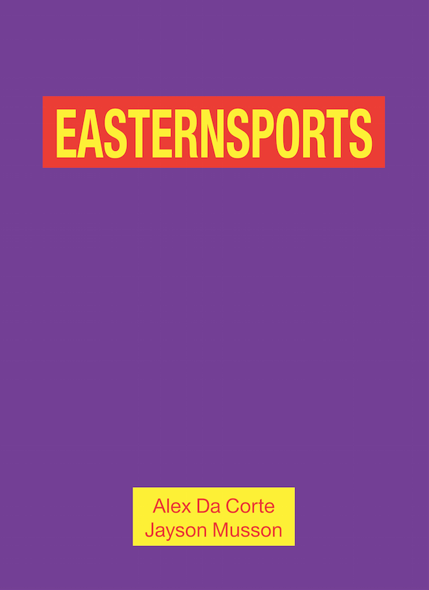 Easternsports product image