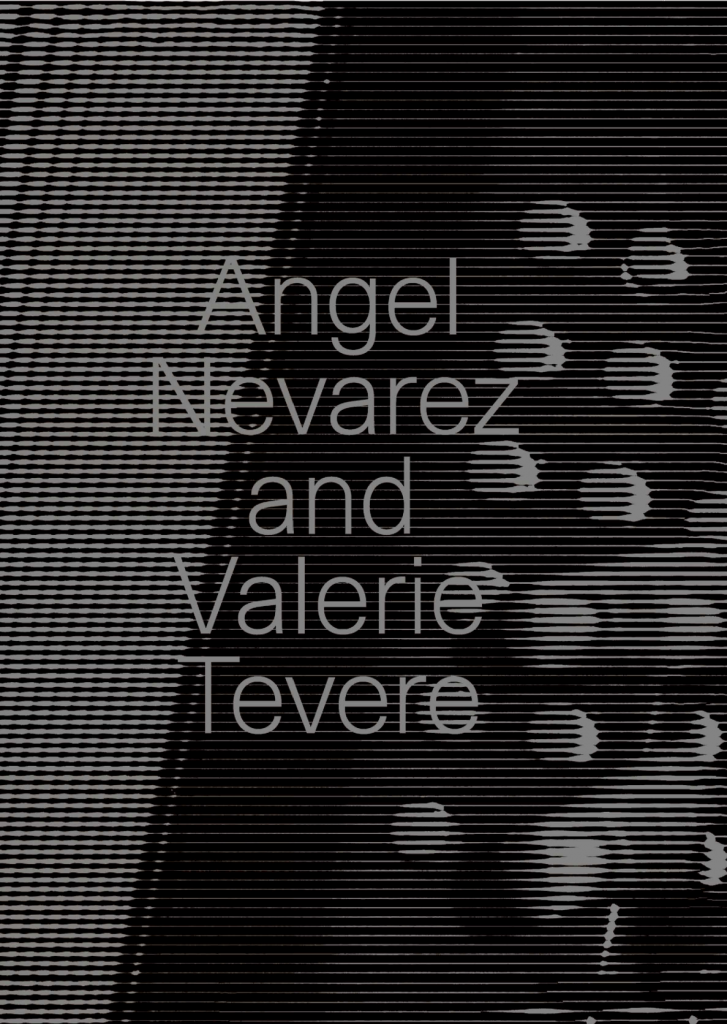 Angel Nevarez and Valerie Tevere product image