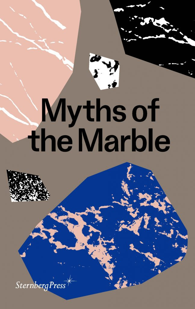 Myths of the Marble product image