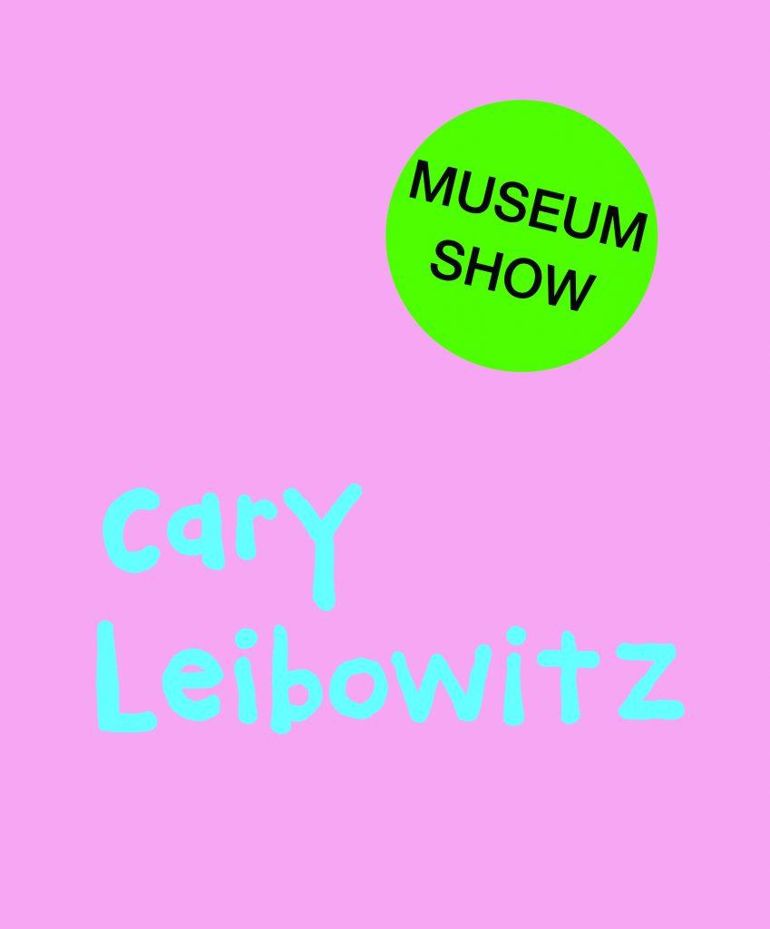 Cary Leibowitz: Museum Show product image
