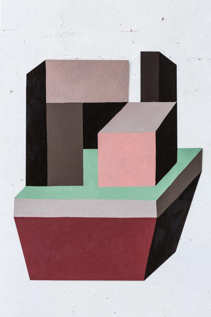 Nathalie Du Pasquier: Untitled product image